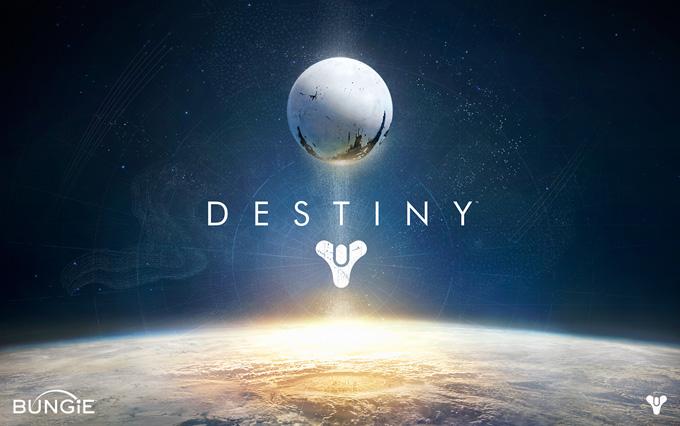 Destiny art