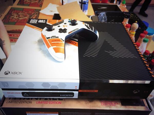 Xbox Respawn