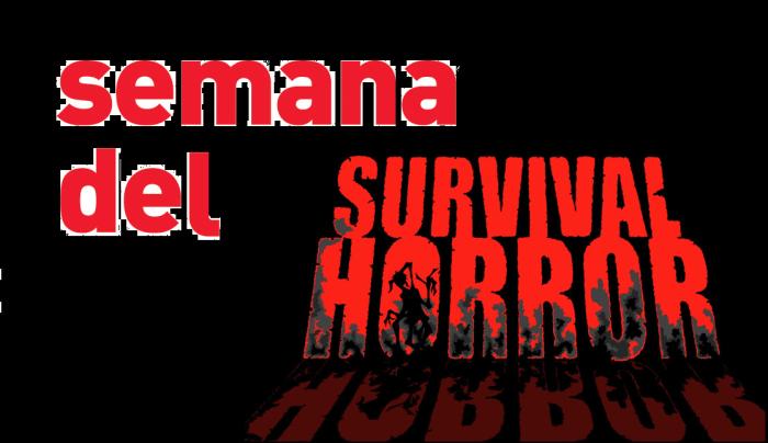 Semana del survival horror