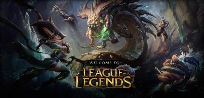 Welcome-to-League