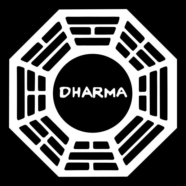 Dharma-logo